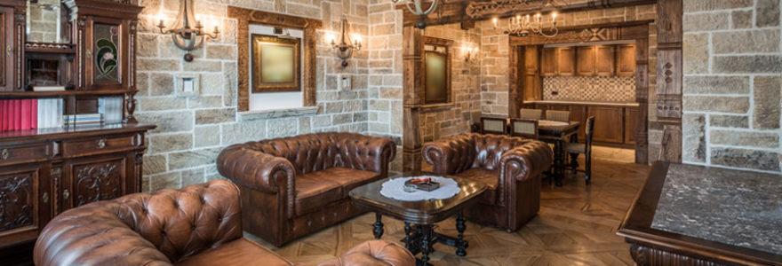 Estimation et expertise de meuble design